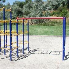 Sports Monkey Bars Module