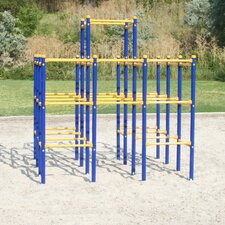 Sports Modular Jungle Gym