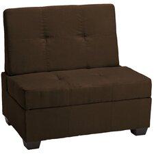 Biltmore Butler Upholstered Storage Bench