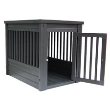 2 in 1 Table Pet Crate