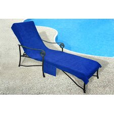 Patio furniture covers wayfair for Bahama towel chaise cover