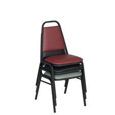 Rectangular Back Banquet Chair (Set of 7)