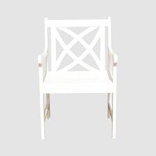 Bradley Dining Arm Chair