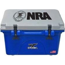 26 Qt. NRA Premium Rotomolded Cooler