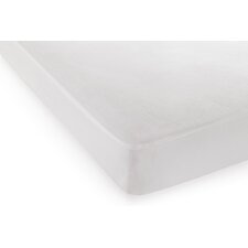 Tranquility Hypoallergenic, Waterproof and Breathable Crib Mattress Protector