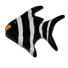 Angel Fish Cabinet Knob