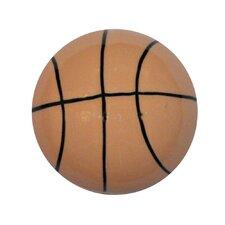 Basketball Cabinet Knob