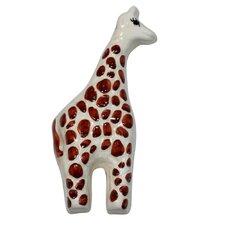 Giraffe Cabinet Knob
