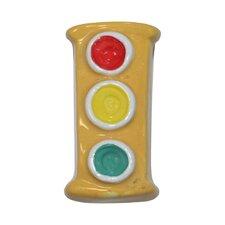 Traffic Light Cabinet Knob