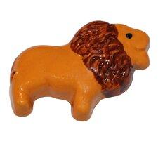 Lion Cabinet Knob