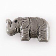 Elephant Cabinet Knob