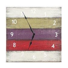 "Full Orchard 27"" Oversized Wall Clock"