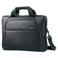 Slim Laptop Briefcase