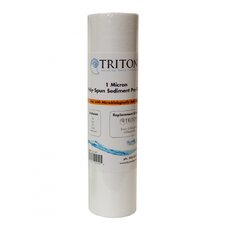 Triton Replacement Sediment Filter Cartridge