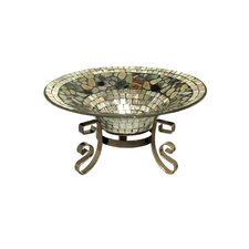 Decor Bowl with Stand
