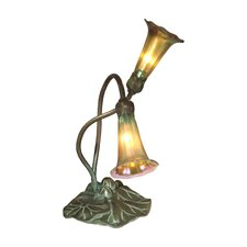 """Lily 14.8"""" H Table Lamp"""