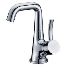 Single Handle Deck Mounted Faucet
