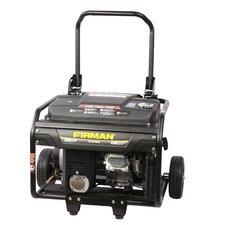 Portable 4,000 Watt Generator