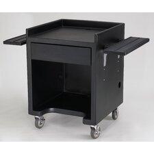 Equipment Stand Serving Cart