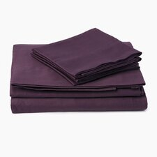 Wayfair Basics 200 Thread Count 100% Cotton Sheet Set