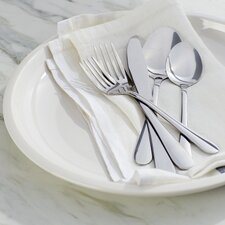 Wayfair Basics 40 Piece Flatware Set