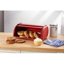 Wayfair Basics Stainless Steel Bread Box