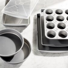 Wayfair Basics Nonstick 7 Piece Bakeware Set