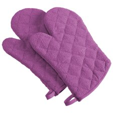 Wayfair Basics Oven Mitt (Set of 2)