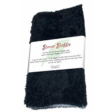 Shower Shaggie Wash Cloth