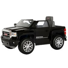 GMC Sierra 6V Battery Powered Truck