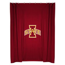 NCAA Iowa State Shower Curtain