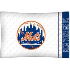 MLB New York Mets Pillowcase