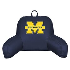 NCAA Michigan Bed Rest Pillow