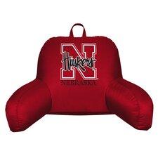 NCAA Nebraska Bed Rest Pillow