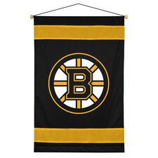 NHL Sidelines Wall Hanging