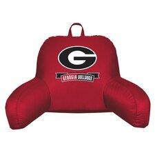 NCAA Georgia Bed Rest Pillow