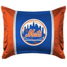 MLB New York Mets Sidelines Sham