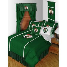NBA Boston Celtics Bed Skirt