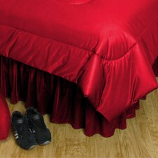 NBA Chicago Bulls Bed Skirt