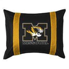 NCAA University of Missouri Sidelines Sham