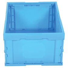 Usable Folding Container