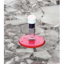 40W Pond Breather Heated Aerator