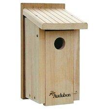 Cedar Bluebird Birdhouse