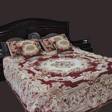 Rose Bedspread Set