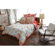 Sari Bloom Comforter Collection