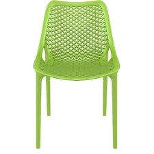 Air Armless Stacking Chair