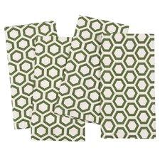 Hexagon Napkin (Set of 4)