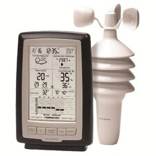 AcuRite Wireless 3 in 1 Center Digital Weather Station