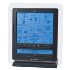 AcuRite Wireless 5 in 1 Center Professional Weather Station