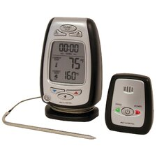 AcuRite Wireless BBQ Probe Thermometer